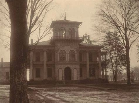 best haunted houses in alabama drish house most haunted house in alabama