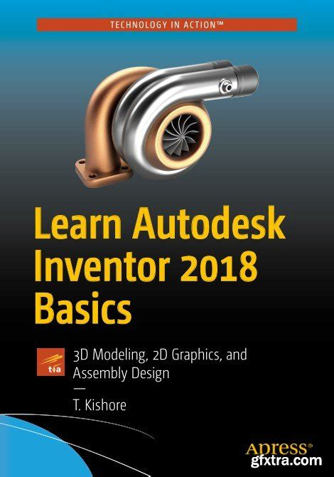 learn 2d and 3d learn inventor download