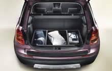 Fiat Panda Trunk Space Fiat Nederland Modellen Configuraties En Aanbiedingen