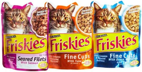 Makanan Kucing Basah Kaleng Friskies Tuna 400 Gr inilah daftar harga makanan kucing yang wajib kamu ketahui