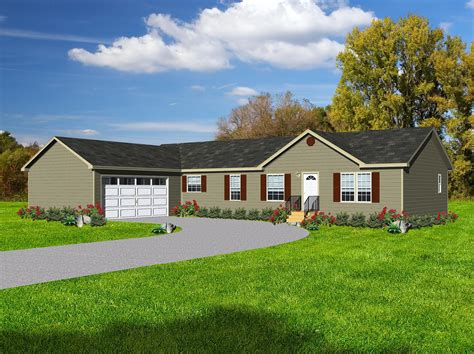 manufactured homes modular mobile homes land packages