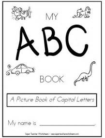 Cover Letter Books by 6 Best Images Of Printable Abc Coloring Book Cover Abc Book Cover Coloring Page Printable