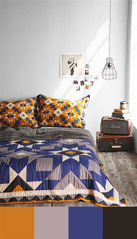 Bedroom Color Schemes Yellow 10 Bedroom Interior Design Color Schemes