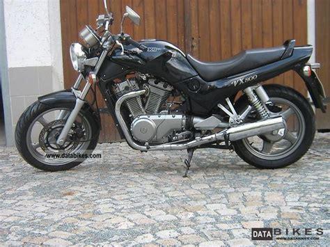 Suzuki V800 1992 Suzuki Vx 800 Moto Zombdrive