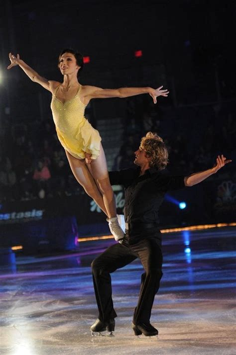 ice skaters of the 70 70 best meryl charlie dancing with the stars images on