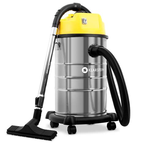 Vacuum Cleaner Oshop new industrial vacuum cleaners 30 l 50 l 80 l shop vac portable wheels ebay