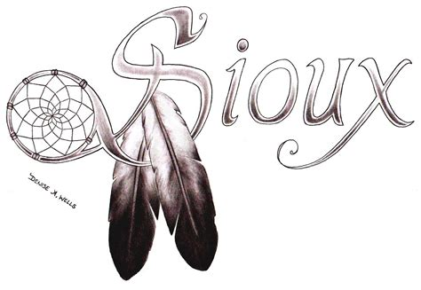 sioux indian tribal tattoos yankton sioux tribe a flickr photo