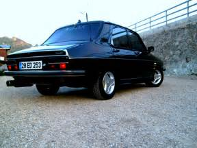 Renault R12 Renault 12 Tx Motoburg
