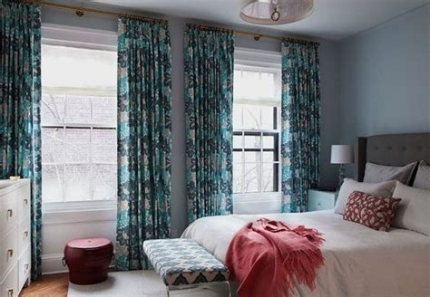 curtains with blue walls which colored curtains go with light blue walls quora