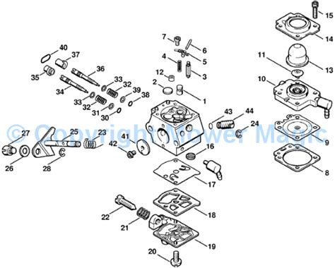 stihl fs 76 parts diagram stihl fs 76 parts diagram stihl free engine image for