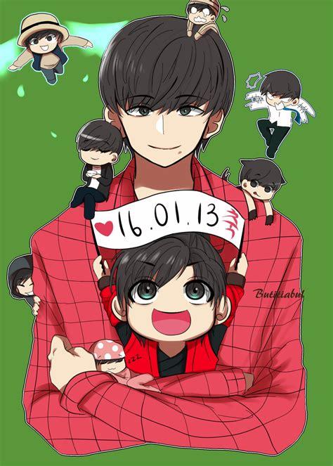 lee seung gi birthday lee seung gi 30th birthday fan art 2 everything lee seung gi