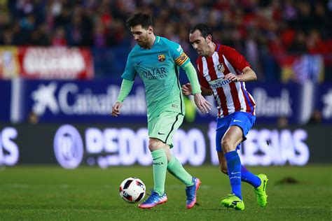 detiksport madrid vs barcelona diego godin photos photos atletico madrid v fc barcelona