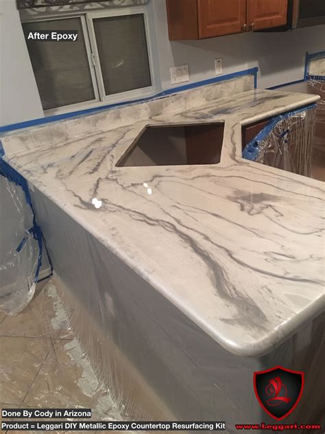 time user   products    amazing countertop resurfacing