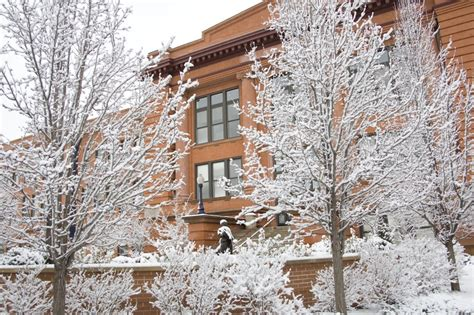 Monfort College Of Business Mba by 21 Best The Of Northern Colorado And Aims