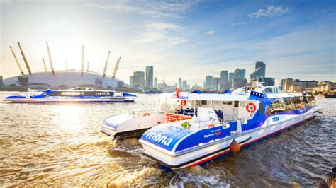 thames river boats from o2 how to get to greenwich in london things to do
