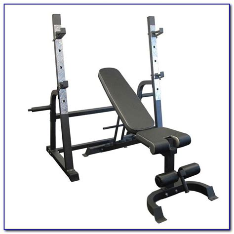 bench press and squat rack combo weight bench squat rack combo bench home decorating