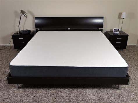 casper bed ghostbed vs casper mattress review
