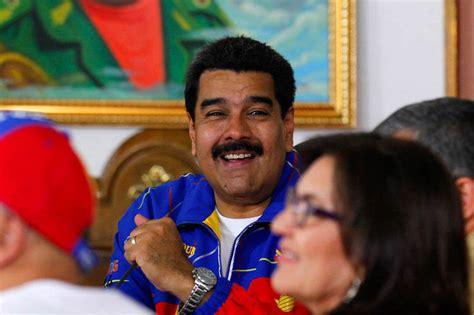 maduradas maduro 161 lo volvi 211 a hacer maduro recomienda a venezolanos ver