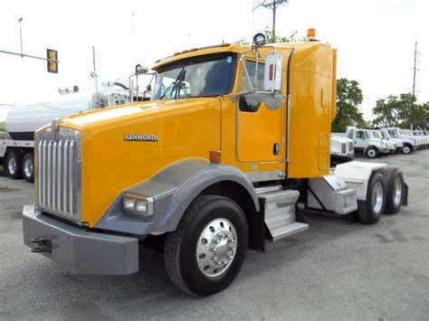 for sale kenworth truck kenworth trucks for sale in ks