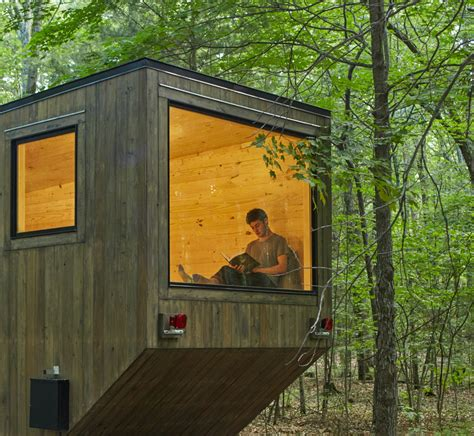 getaway tiny home escapes 8 171 inhabitat green design escape the city in this new harvard startup s affordable