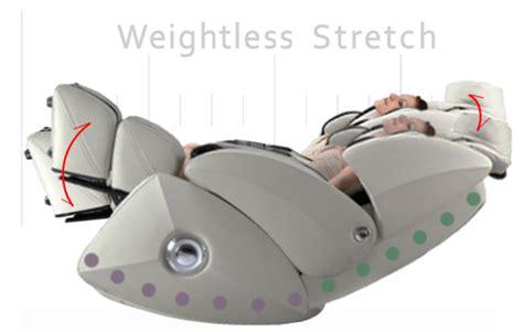 osaki os 7075r zero gravity chair recliner