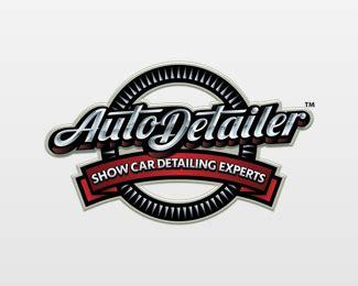 Logopond Logo Brand Identity Inspiration Autodetailer Auto Detailing Logo Template