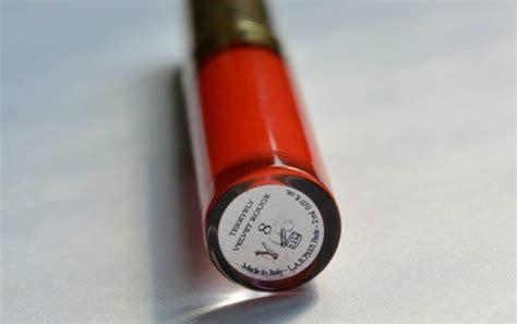 by terry terrybly velvet rouge liquid velvet lipstick palace by terry terrybly velvet rouge liquid lipstick 8 ingu