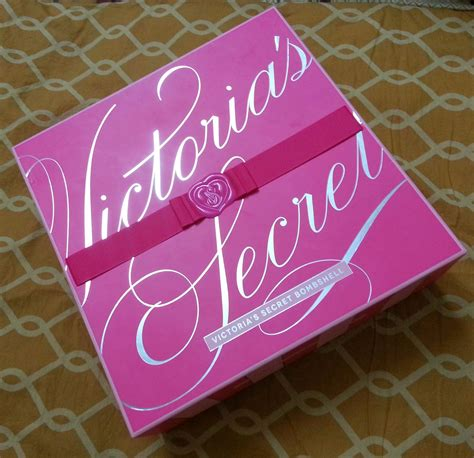7 Gorgeous Valentines Day Gifts From Victorias Secret by Missbopeep S Secret Bombshell Edp Gift Set My