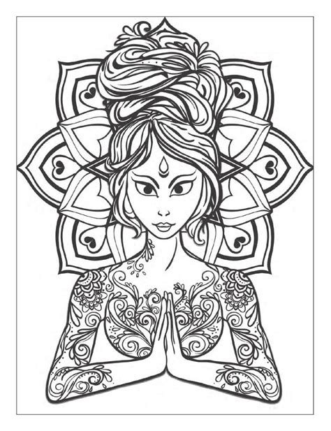 coloring book for meditation 2744 best coloring therapy free inexpensive