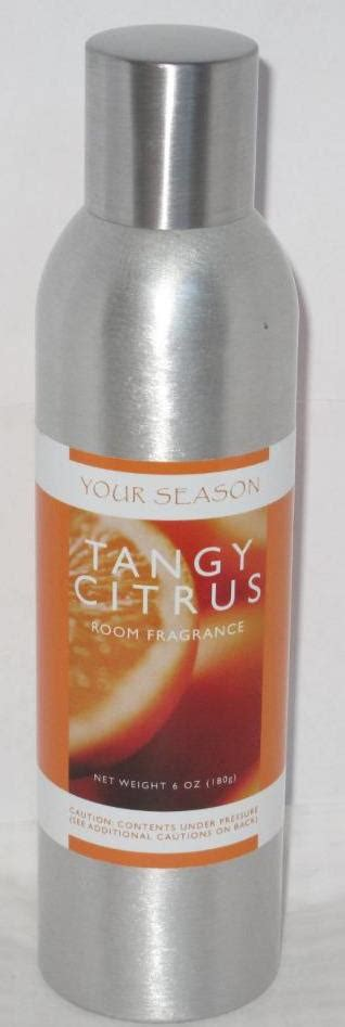 Your Season Room Fragrance your season 6 oz home room spray fragrance choose your