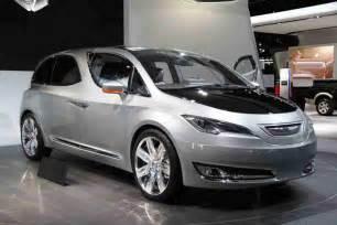Chrysler Minivan Chrysler Minivan 2017 Of 2018 Review Car Suggest