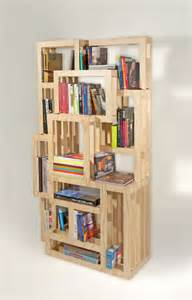 creative bookshelves bookshelf creative bookshelves in simple designs