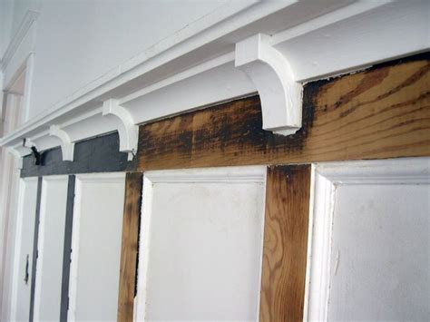 Wainscoting Chair Rail Molding by 17 Best Ideas About Chair Rail Molding On Diy