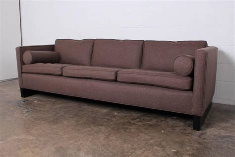 mies van der rohe sofa sofa designed by mies van der rohe for knoll for sale at