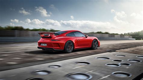 porsche gt3 911 новый porsche 911 gt3 2018 фото и характеристики
