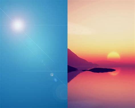 imagenes con movimiento iphone 7 cambia el aspecto de ios 7 con estos vistosos fondos de