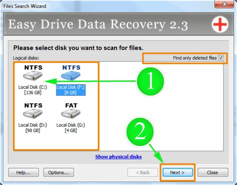 format hard disk by mistake easy drive data recovery online help recover files from