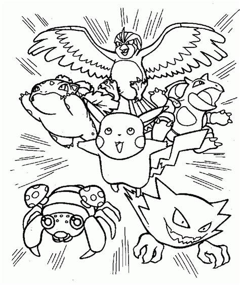 pokemon unova coloring pages 87 pokemon coloring pages unova region explore