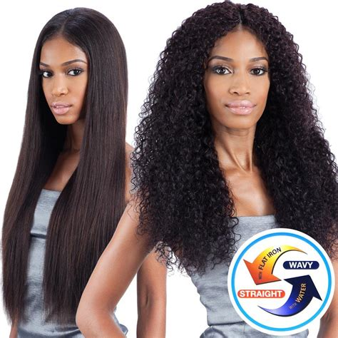 hair weave called nake naked nature unprocessed wet wavy hair bohemian curl