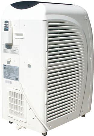 soleus perdb  btu portable air conditioner