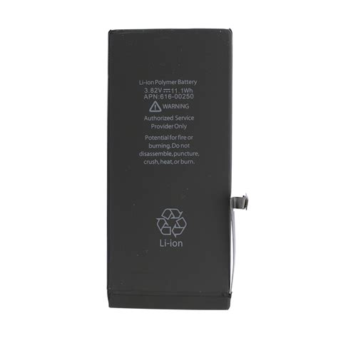 iphone 7 plus replacement battery fixez