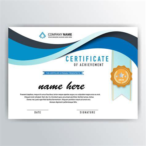 certificate design company gift certificate design for dog training company freelancer