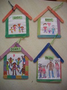 family themed crafts for highlighting homes 253 out of 365 blogaday for