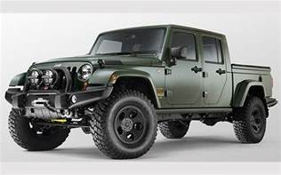 Jeep Gladiator Release Date Is Toyota Coming Out With A New Jeep Autos Post