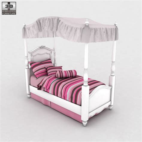 exquisite poster bedroom set ashley exquisite bedroom set 3d model hum3d
