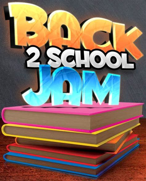 Jam Dinding Come Back Home back to school jam experience delray florida