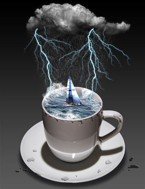 storm in a teacup gresley statue petition the virtual pub canal world