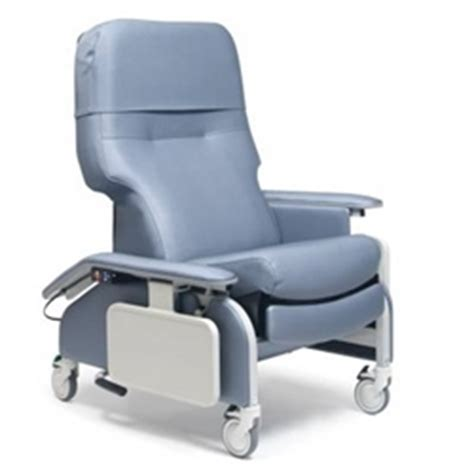 Invacare Geri Chair Parts by Lumex Clinical Care Recliner W Drop Arm Lumex Fr566dg