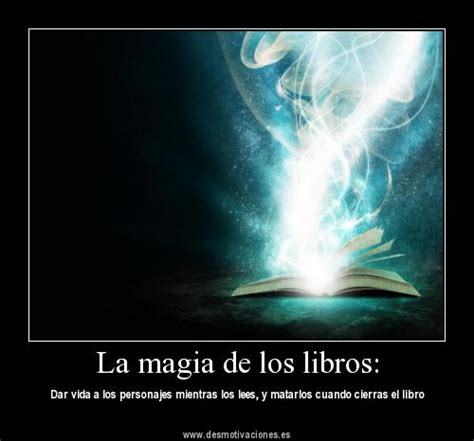 la magia de la la magia de los libros yo leo y me divierto