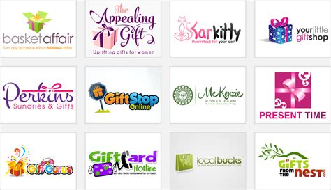 Logo Design Tips To Light Up Your Gift Amp Souvenir Shop